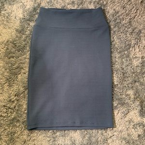 New- but without tags skirt